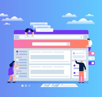 Creación de páginas web para emprendedores
